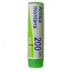 Boiron Arnica 200 ch Globuli Tubo Dose da 1 g