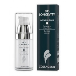 Uniderm Collagenil Bio Longevity Intensivo Occhi 30 ml