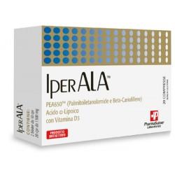 Pharmasuisse Laboratoires Iperala 20 compresse integratore antinfiammatorio
