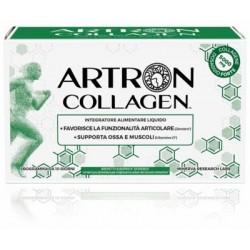 Gold Collagen Artron 10 Flaconi