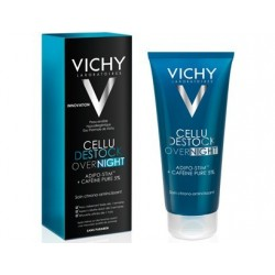 Vichy Celludestock Overnight Gel Crema 200 ml