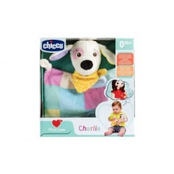 CH GIOCO FIRST LOVE CHARLIE DO