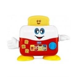 Chicco Mister Toast Gioco