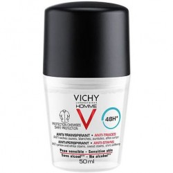 VICHY HOMME DEO ANTI-MACCHIE