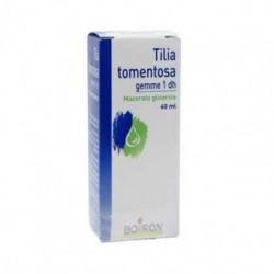 Boiron Tilia Tomentosa Gemme 60 Ml Mg