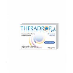 Visufarma Gocce Oculari Theradrop Hd 20 Fiale 0,5 Ml