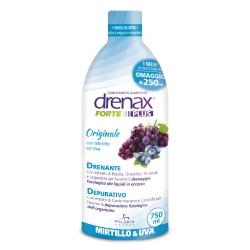 Paladin Pharma Drenax Forte Mirtillo 750 Ml