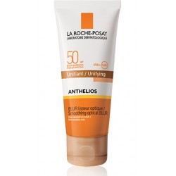 La Roche Posay Anthelios Crema Viso Colorato Blur Rose SPF 50 40 ml