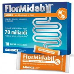 Flormidabil Immuno Bustina 15 G