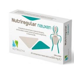 Nutriregular Nauxen 20 Compresse