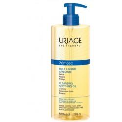 Uriage Xémose Olio Detergente 500 ml per pelle molto secca