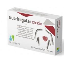 Nutriregular Cardio 20 Compresse