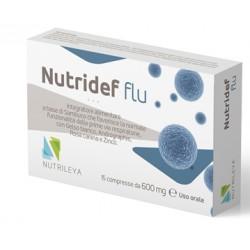 Nutridef Flu 15 Compresse