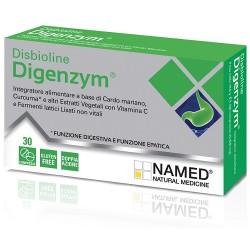 Disbioline Digenzym 30 Compresse