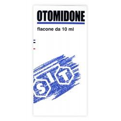 Sit Otomidone Antidolorifico Gocce Auricolari 10 ml
