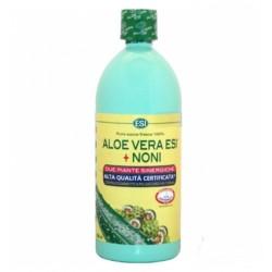Esi Aloe Vera Succo + Noni 1000 ml integratore depurativo