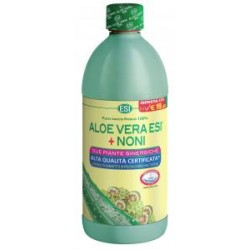 Esi Aloe Vera Succo + Noni 1000 ml integratore depurativo Offerta Speciale