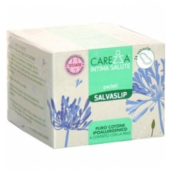 Montefarmaco Carezza Salvaslip pocket 24 pezzi