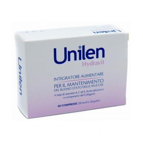 Hydravit Unilen 30 + 30 compresse Integratore vitaminico