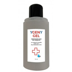 YGENY GEL 100ML