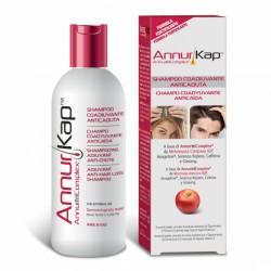 Di-va Annurkap Shampoo coadiuvante anticaduta 200 ml
