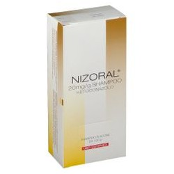Johnson & Johnson Nizoral Shampoo Antiforfora 100 g