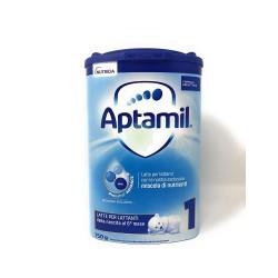 Mellin Aptamil 1 latte in polvere 750 g
