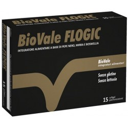 BIOVALE FLOGIC 15SOFTGEL
