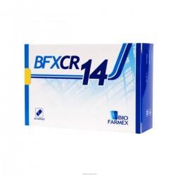 Bfx Crema 14 30 Capsule 500 mg