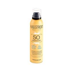 Perrigo Italia Angstrom Protect spray bambini SPF 50+ 250 ml