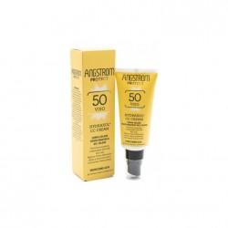 Perrigo Italia Angstrom Protect CC cream crema viso SPF 50+ 40 ml