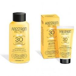 Perrigo Italia Angstrom Protect latte corpo SPF 30 + crema viso SPF 30
