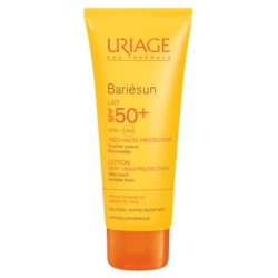 Uriage Bariesun Latte Corpo SPF 50+ 100 ml