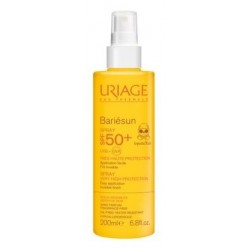 Uriage Bariesun Spray Bambini SPF 50+ 200 ml