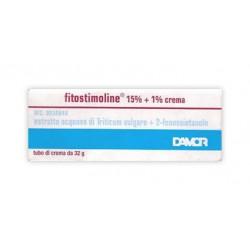 Farmaceutici Damor Fitostimoline 15% Crema Cicatrizzante 32 g