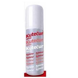 Kutecur Spray Polvere Assorbente 125 Ml