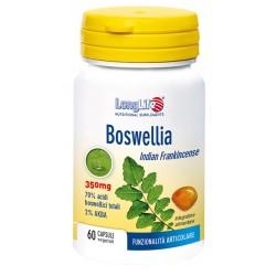 Longlife Boswellia 60 Capsule Vegetali