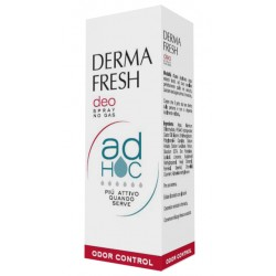 Dermafresh Ad Hoc Odor Control 100 Ml