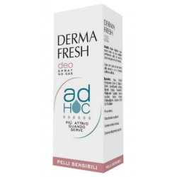 Dermafresh Ad Hoc Pelli Sensibili 100 Ml