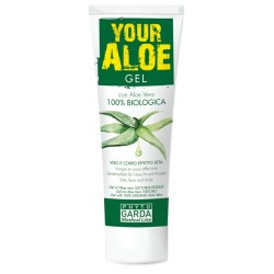 Phyto Garda Aloe Vera PG Crema Idratante Corpo