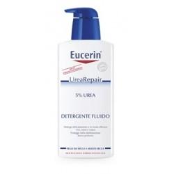 Eucerin 5% Urea R Detergente 400 Ml