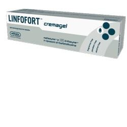 Amnol Linfofort Cremagel 150 Ml