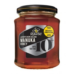 Rowse Honey Miele di Manuka 10+ 225 G