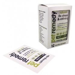 Pet Remedy Salviette 12 Bustine
