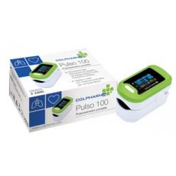 Pulsossimetro Portatile Pulso 100
