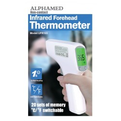 Termometro Infrarossi Senza Contatto Ufr103 Rilevazione Temperatura
