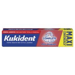 Kukident Complete Plus Original crema adesiva per protesi dentali 70 g