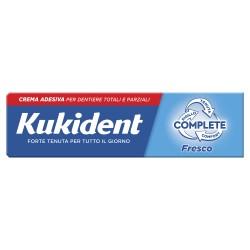 Kukident Complete Fresco crema adesiva per protesi dentarie 47 g