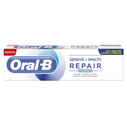 Oral B Professional Gengive & Smalto Pro Repair Dentifricio Classico 85 ml