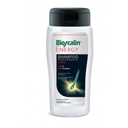 Giuliani Bioscalin Energy Shampoo 200 ml